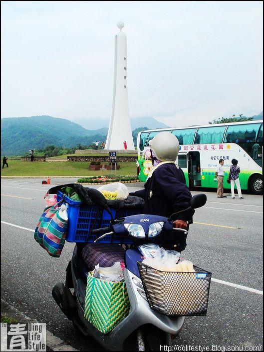 【印象台湾】人在北回归线