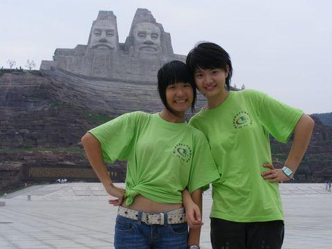 2007.07.25-31 鄭州記--凱鏇歸來