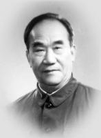 中国著名相声大师侯宝林