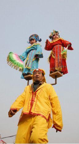 2013年平遥春节过年寒假旅游攻略
