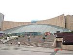 昨天的重庆——观三峡博物馆