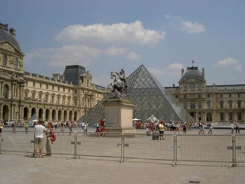 巴黎(世界的花都)