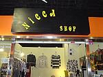 号外时尚馆四楼 Nicca shop