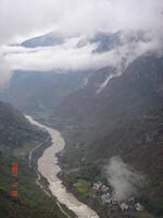 中国最美的乡镇:甲居藏寨----西部自驾游之五