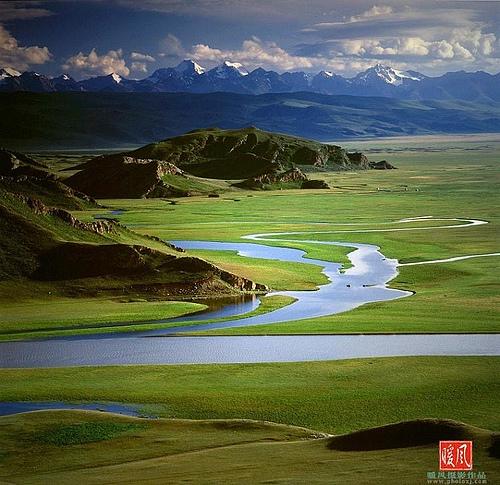 我的家乡---新疆