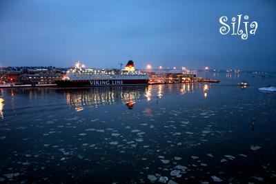 号称世界最豪华的波罗的海游轮诗丽雅号