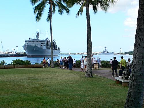 虎!虎!虎!—珍珠港的记忆
