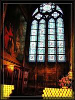 欧洲之旅-2巴黎圣母院等