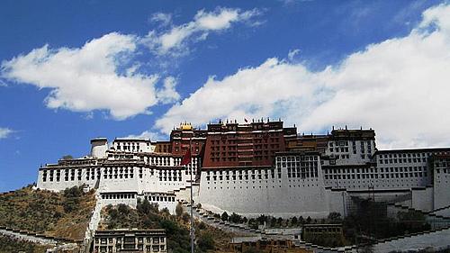 西藏我来了