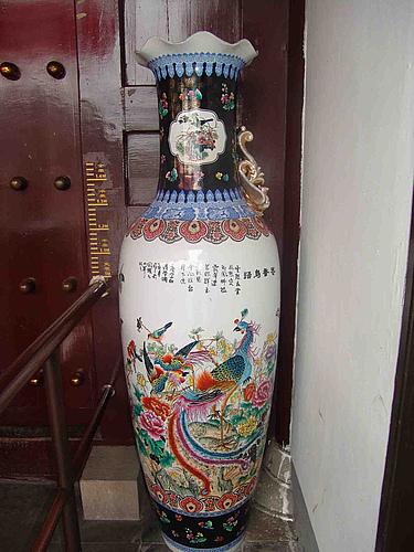 杭州宋城游历记