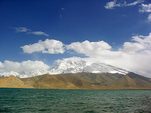 南疆之三——帕米尔 帕米尔