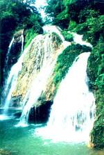 虎爪山森林公园