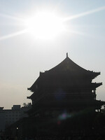 西安—河南之旅:全程直击!