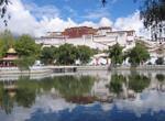 最美青藏之布达拉宫