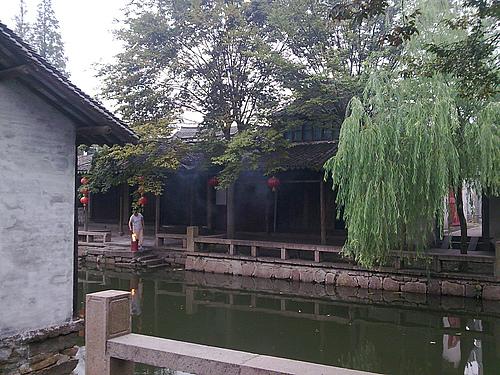 周庄(摄影)