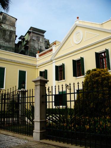 Macau.图s