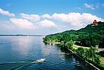 水调歌头·游东湖