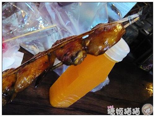 咖喱味儿的阳光(三)美食篇之小吃
