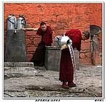 目标拉萨穿越之旅(8月23日-24日)拉萨--日喀则--扎什伦布寺
