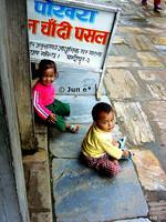 闲妻的暑假之Nepal蜜月之旅(19)13rd Day