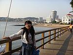 迟到的游记——青岛,第二天。