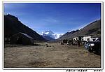 目标拉萨穿越之旅(9月7日)珠穆朗玛峰--拉孜--日喀则