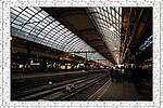 欧洲之旅-路过王国之细雨轻酌阿姆斯特丹