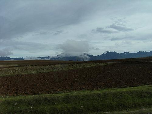 马丘比丘-印加人的奇迹