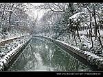 二十四桥明月夜---年初扬州雪