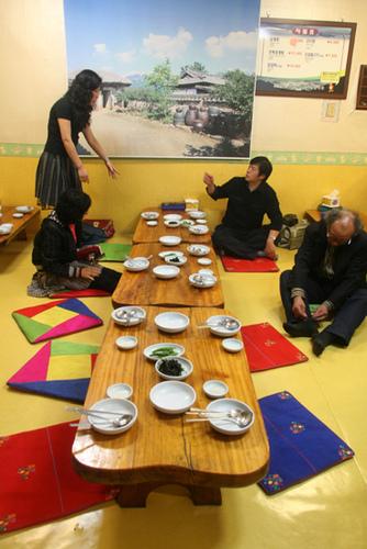 那些韩国所谓的美食(2)