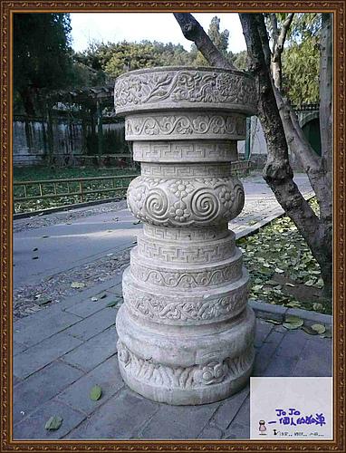 北京之行(5)---冷颼颼的颐和園