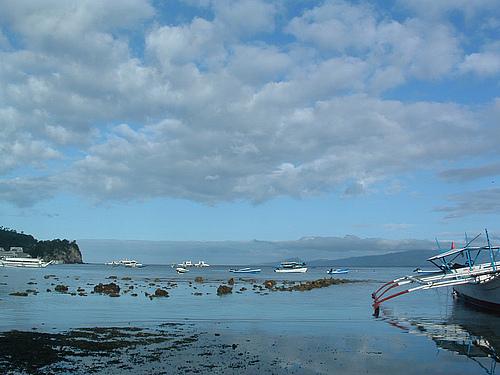SABANG BEACH游览小记