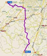 [旅游资源]雅安-大川河景区