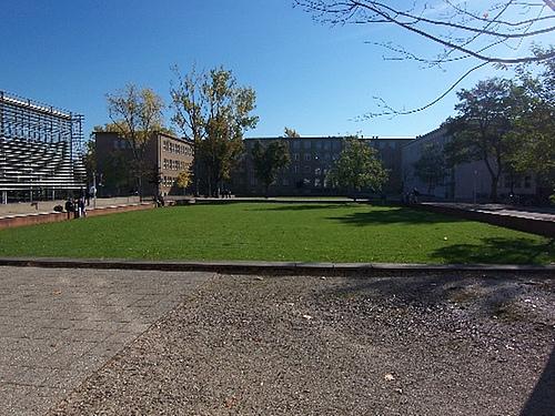 德国梅前州维斯马大学