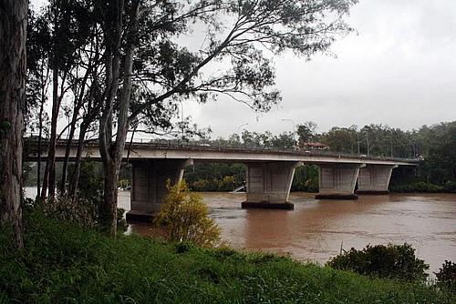澳大利亚布里斯班世纪大桥
