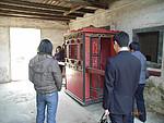 深圳龙岗的罗瑞合客家村