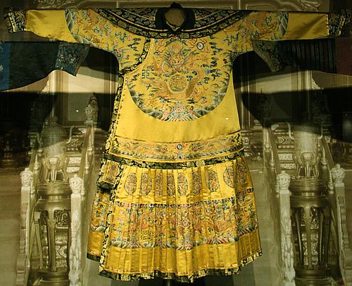 杭州丝绸博物馆