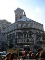 行走在佛罗伦萨的故事。