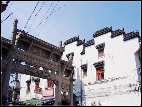 上海老城隍
