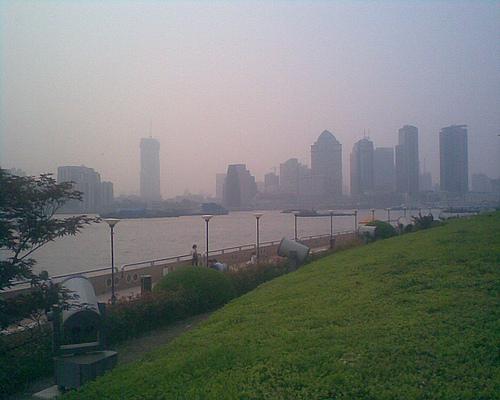 2009.06.14上海神奇经历