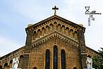 耶稣圣心堂和钟楼——天使在此生息?