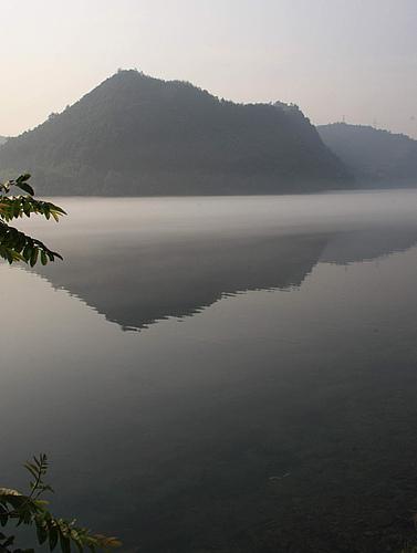 新安江风景