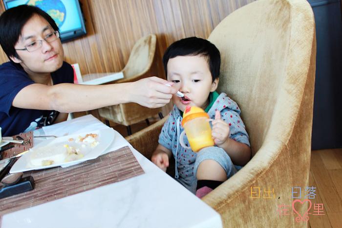☻清清青岛☻第二日照片---行政餐厅♥行政海景房♥奥帆中心
