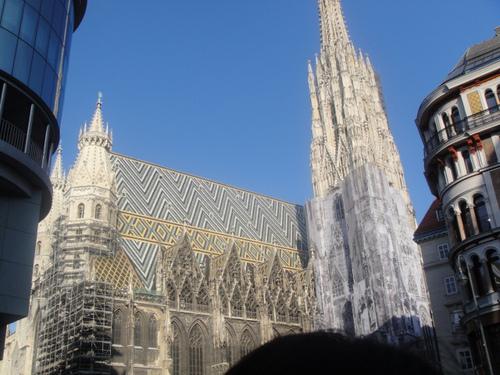 维也纳之旅