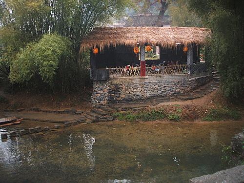 黄姚古镇 (于2010.1.10修改)