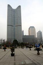西湖文化广场随拍