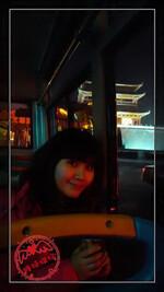 行走西安(1)回民街&钟鼓楼
