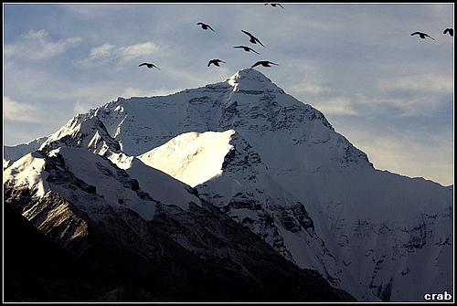 8月28日 珠峰到拉孜