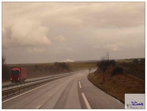歐洲之旅(8)---夜宿斯特拉斯堡,向瑞士出發!