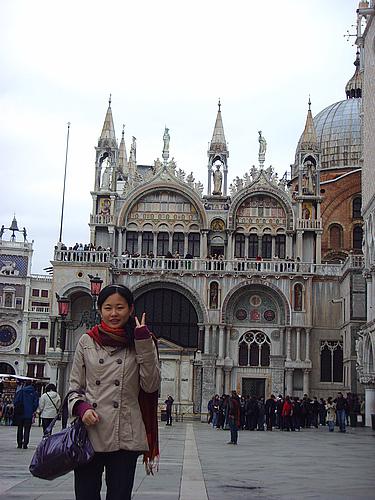 威尼斯照片集